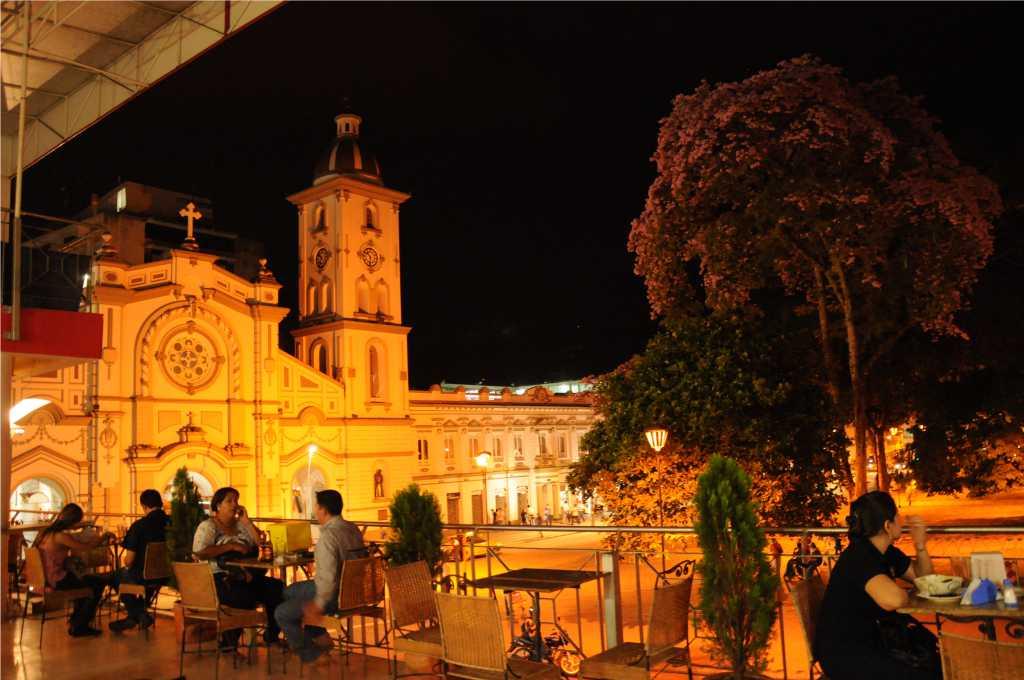 (Gobernación de Tolima)