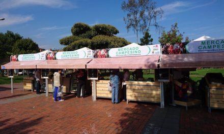 Región Central tendrá abiertas las inscripciones durante las jornadas de mercados campesinos en Bogotá