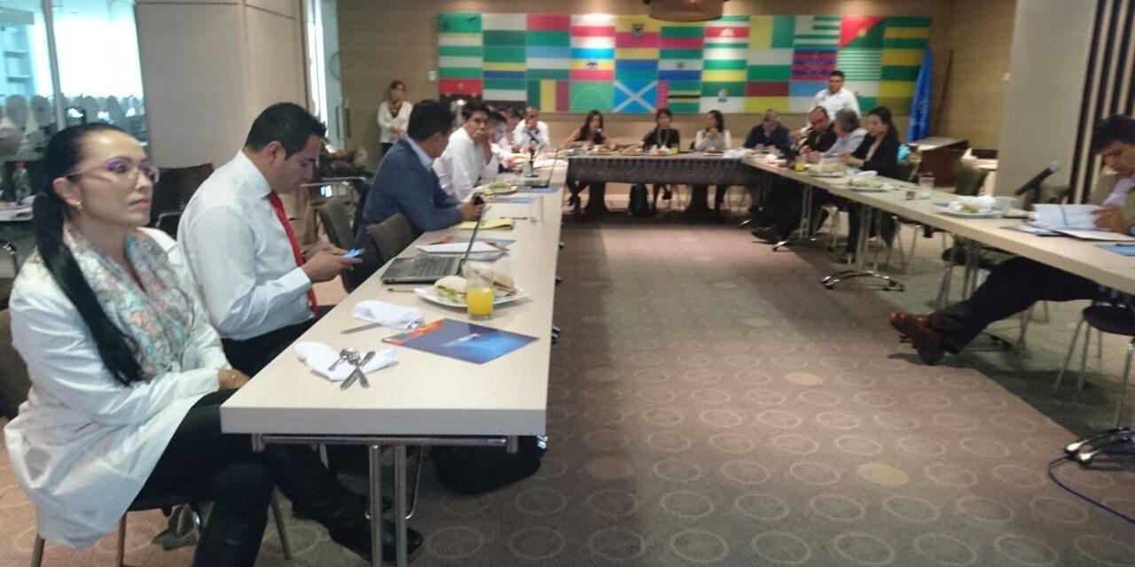 Región Central celebra aprobación de la Gobernación del Tolima para el proyecto de Páramos