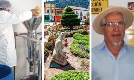 Boyacá arrasó en el concurso 'A Ciencia Cierta Bio 2016'