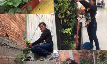 Teresa Quicazan, una líder expedicionaria sin igual