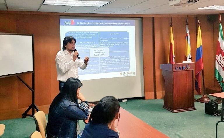Región Central pide al Gobierno Nacional que algunos proyectos de ley sean previamente socializados con las regiones