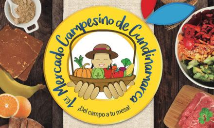 El próximo 30 de mayo más de 180 productores campesinos se tomarán la plaza de la Paz