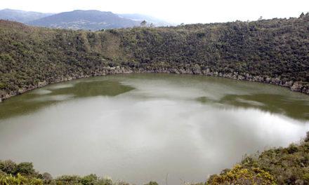 La ruta de El Dorado, una nueva apuesta del turismo regional