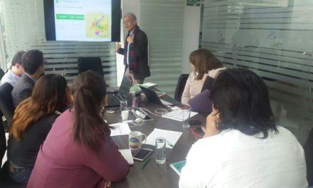 Territorios funcionales una alternativa para la generación de desarrollo en Región Central