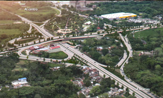 La Región Central,  manifiesta su desacuerdo  con el cierre sorpresivo de la vía Bogotá –  Villavicencio