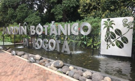 Jardín Botánico, un pulmón de la naturaleza en Bogotá