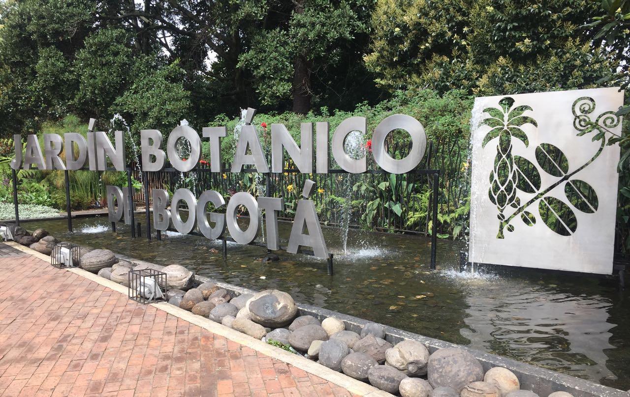 Jard n bot nico un pulm n de la naturaleza en bogot for Conciertos jardin botanico 2017