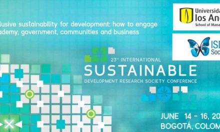 El Reto Sostenible Sostenibilidad inclusiva para el desarrollo