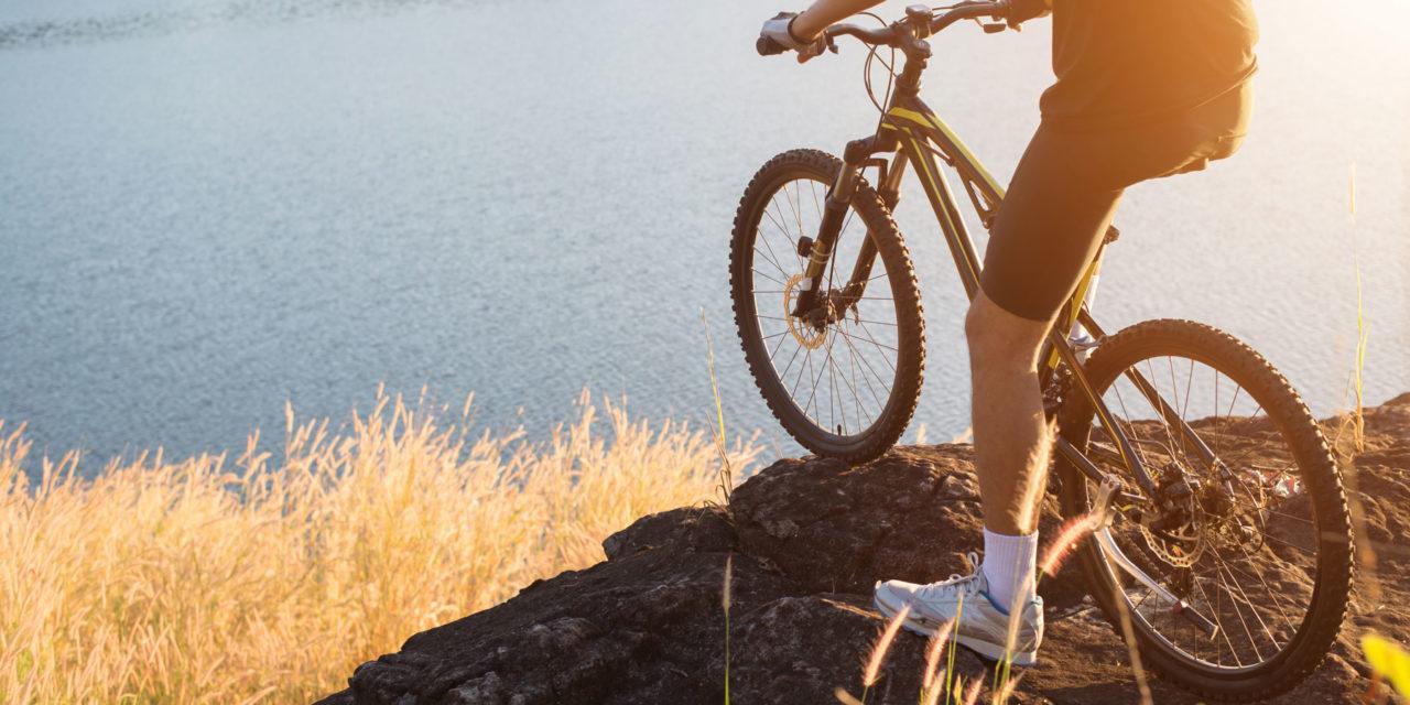 Biciregión, 1800 kilómetros de rutas turísticas  para los amantes de la bicicleta