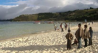 Boyacá se une a la Campaña 'Colombia Limpia' por un turismo responsable