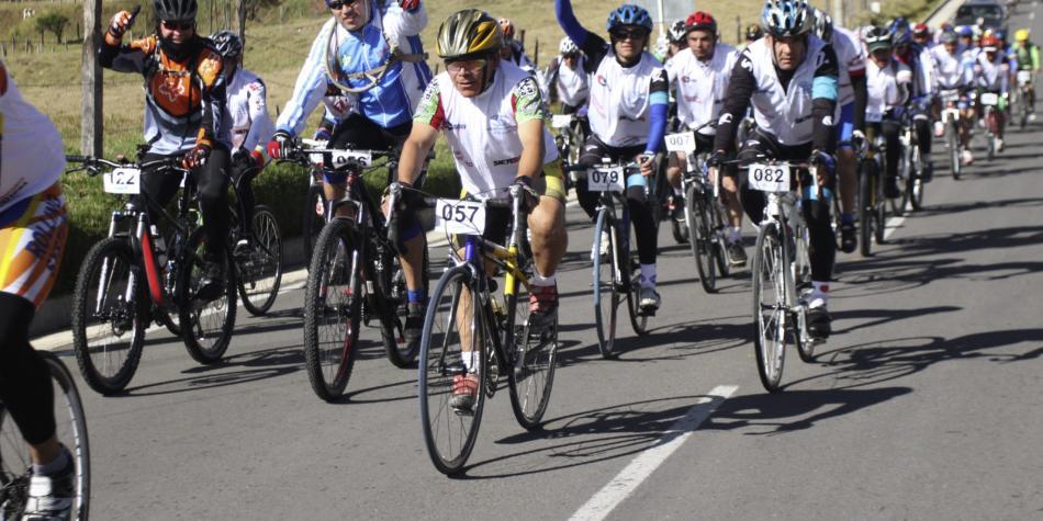 Ruta ciclística integrará 122 municipios