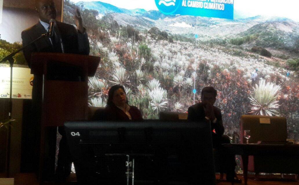 """""""Propondremos régimen de transición en páramos del país para reconversión productiva"""""""