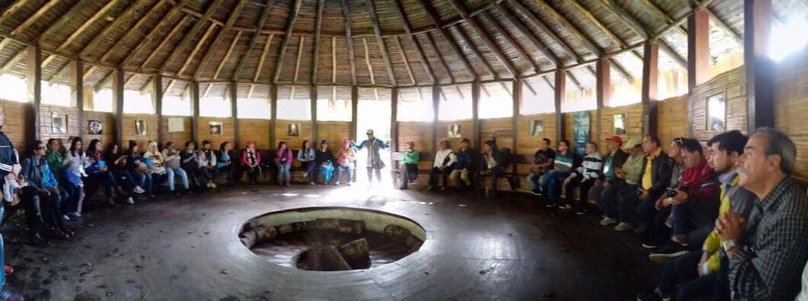 Un viaje por los atractivos del Proyecto Turístico de El Dorado
