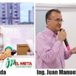Región Central RAP-E agradece gestión de ex Directora de Planeación del Meta