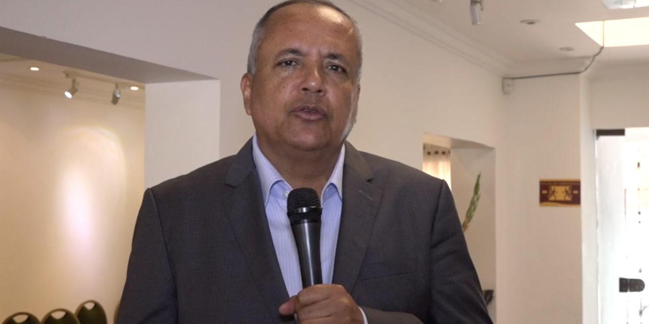 Gobernador Barreto invita a la protección de los páramos