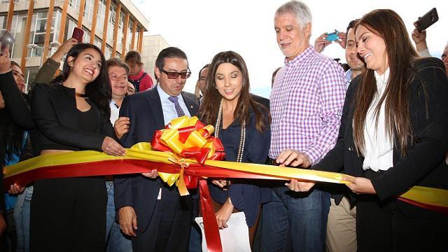 Bogotá un gran aliado en la construcción de región
