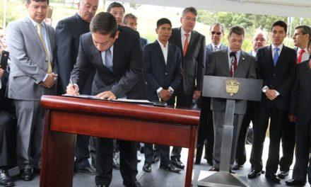 La RAP-E celebra gestión del gobernador Carlos Amaya para el Bicentenario
