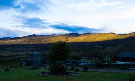 La RAP-E en la Semana de la Montaña