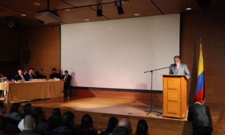 En foro de COT urgen integración de regiones para salvar el futuro de las RAP