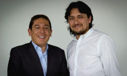 """""""Seguiremos Caminando"""", Gobernador Carlos Amaya"""