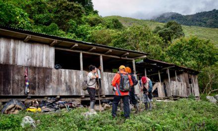 La región del Sumapaz le abre la puerta a la ruta turística por la paz