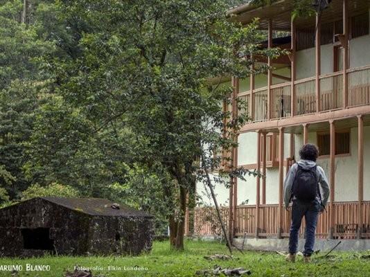 Lago de Tota y Santuario de Fauna y Flora de Otún Quimbaya, en Top 100 de destinos verdes