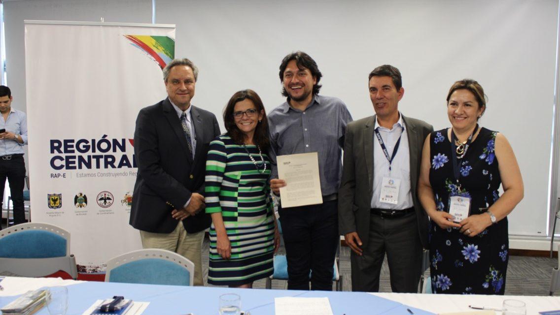 Se firmó manifiesto de voluntades en la Convención Gremial de la RAP-E