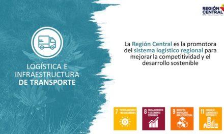 La RAPE impulsa plan logístico para promover competitividad en su área de influencia