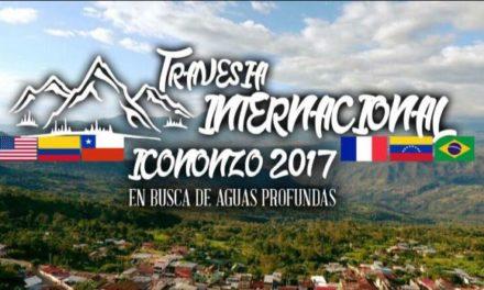 Icononzo recibirá a más de 2300 ciclomontañistas