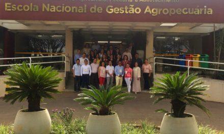 RAPE presente en Compras Institucionales de Brasil