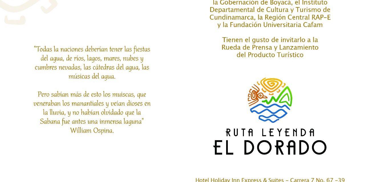 Bogotá y la Región Central redescubren la magia de la Cultura Muisca para el Turismo