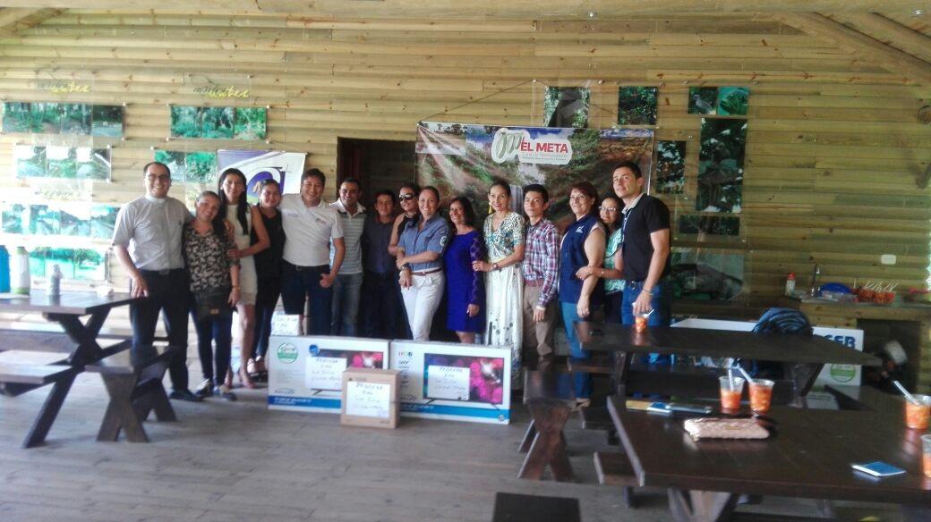 Secretaría del Medio Ambiente del Meta premió el concurso de Proyectos Ambientales Escolares