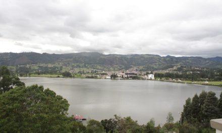 El Lago Sochagota encuentra en el Infiboy otro aliado para su conservación