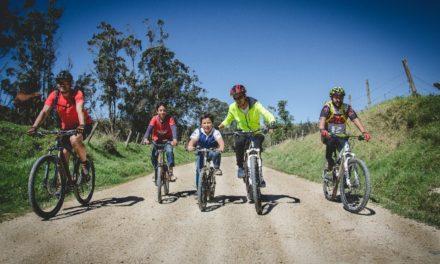 Impulsarán turismo en bicicleta en el Meta