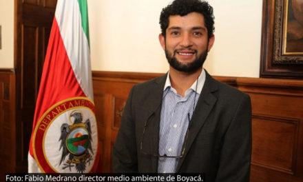 Gobernación de Boyacá hace el llamado para ser parte del grupo de guardapáramos.
