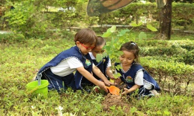 'Reciclatón' en los Proyectos Ambientales Escolares (PRAES), implementará la Secretaría del Medio Ambiente del Meta