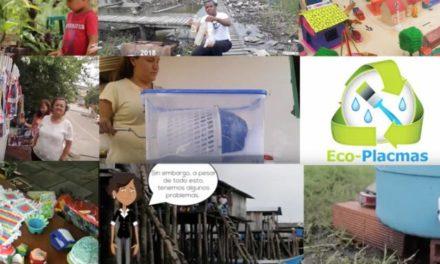 Trabajando por un mundo más sostenible.