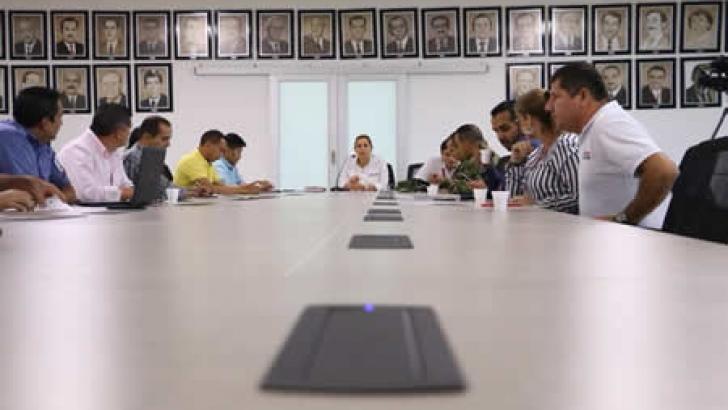 La Región Central presentó avances del Proyecto Páramos