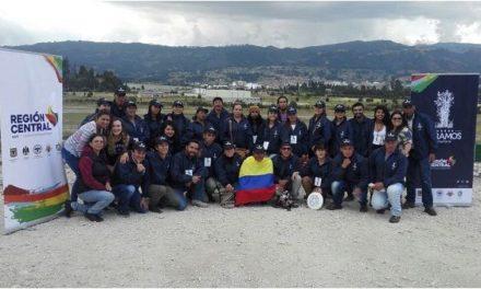Dos guarda páramos de Boyacá irán a intercambio de experiencias a Ecuador