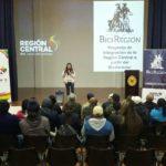Con Biciregión, La Región Central promueve el turismo en el Tolima.