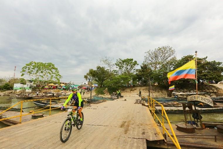La Región Central (RAPE) implementará a través de la estrategia 'Biciregión' el turismo en el departamento del Meta