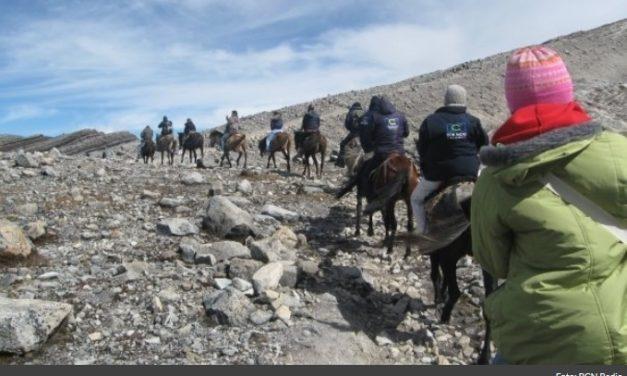 Parque Nevado del Cocuy tendrá Plan de Ordenamiento Ecoturístico (POE).