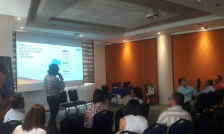 En Cali La Región Central participó en la Jornada Internacional de Innovación Social TEC 2018