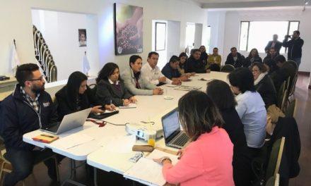 Gobierno departamental iniciará jornadas de reforestación a través del proyecto Páramos de la Región Central
