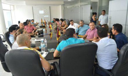 En el norte del Tolima se realizará la entrega de la 'Ruta de la Templanza'