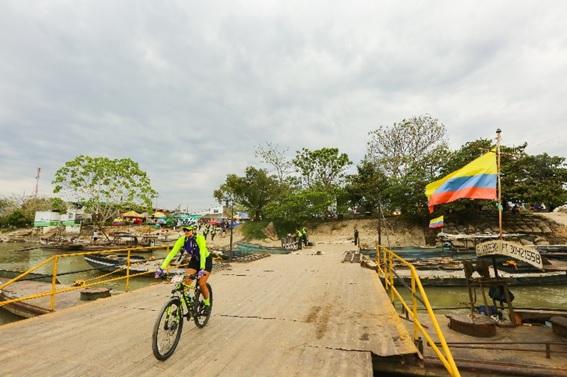 La Región Central (RAPE) implementará a través de la estrategia 'Biciregión' el turismo en el Meta
