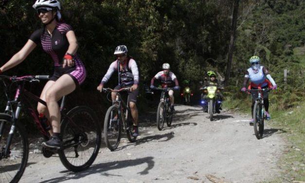 En el Tolima ya opera el proyecto Biciregión y su Ruta de la Templanza