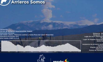 En Murillo se realizará la Ruta de la Templanza