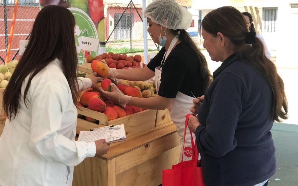 En el Meta la comunidad cambiará residuos sólidos por alimentos saludables
